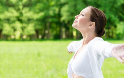 Lo yoga per dire addio allo stress