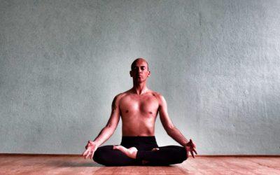 Padmasana – La Posizione del Loto