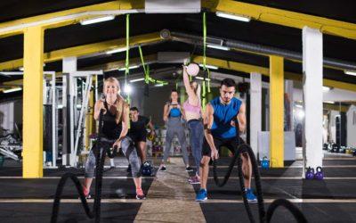Dimagrire e tonificare: a Oleggio si può con il Circuit Training di Oleggio Benefit