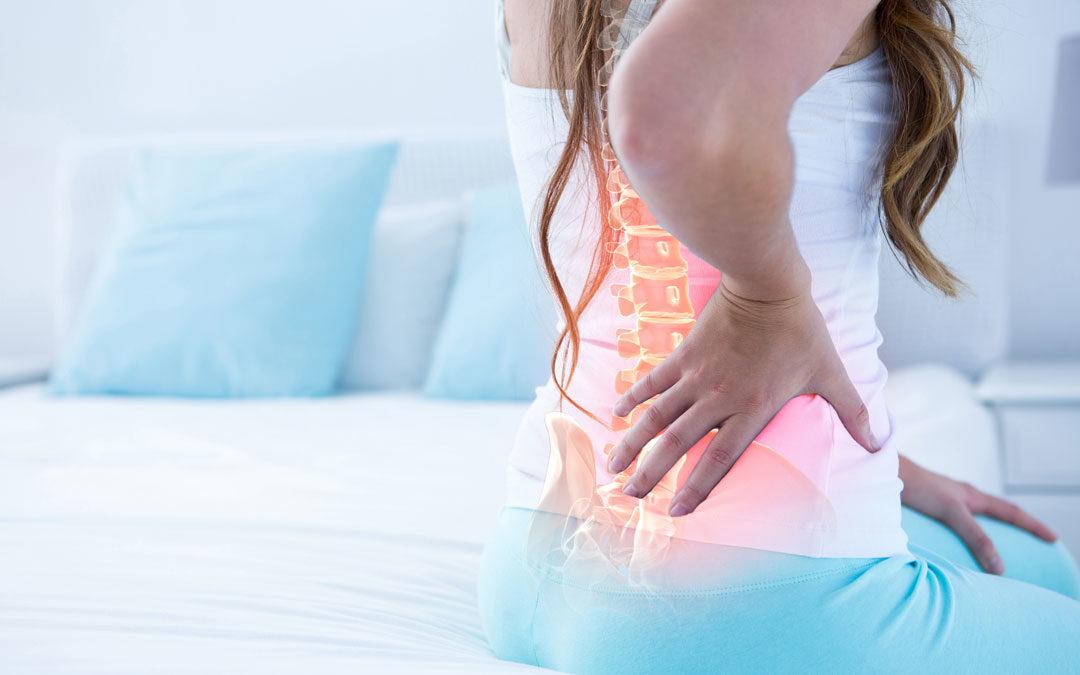Cura e problemi posturali con l'osteopatia a Novara