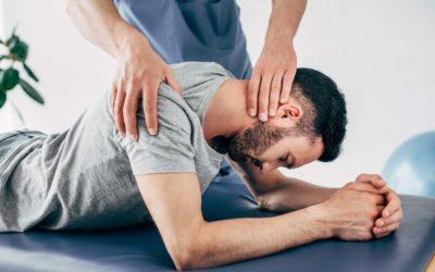 Cura e trattamento mal di schiena a Novara.